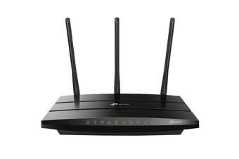 TP-Link Archer A9 Wireless MU-MIMO Gigabit Router (ARCHERA9)