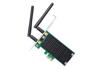 TP-Link AC1200 Wireless Dual Band PCI Express Adapter (ARCHERT4E)