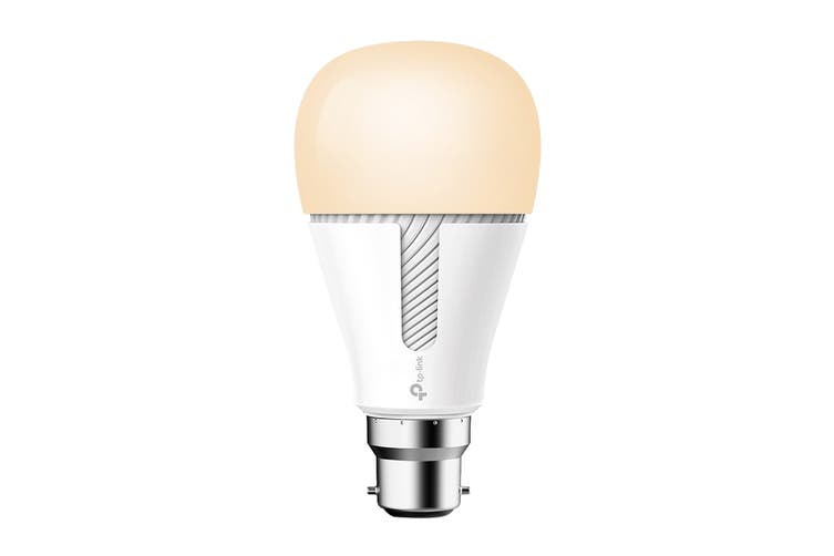 TP-Link Kasa Smart Dimmable Light Bulb - Bayonet Fitting (KL110B)