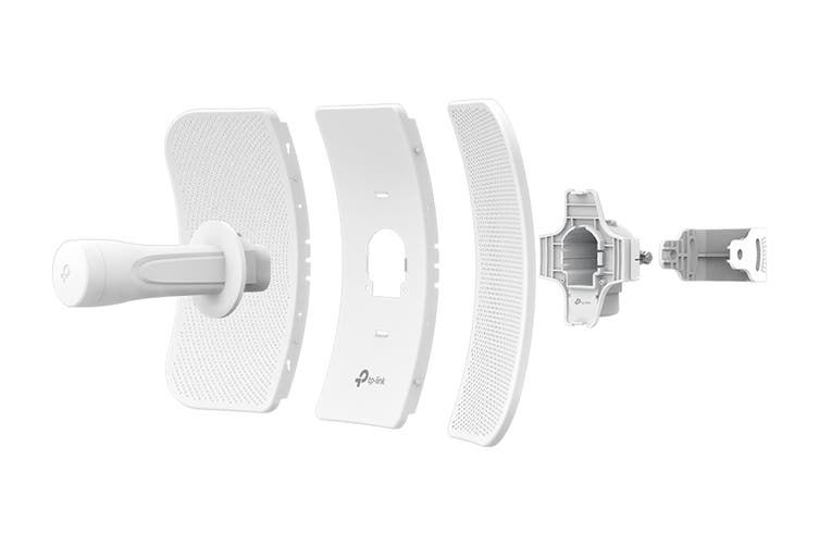 TP-Link 5 GHz AC867 23 dBi Outdoor CPE (CPE710)