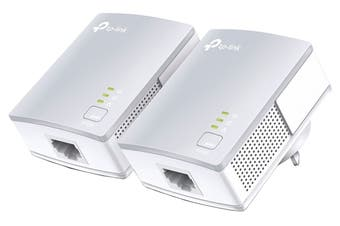 TP-Link AV600 Powerline Starter Kit (TL PA4010 KIT)