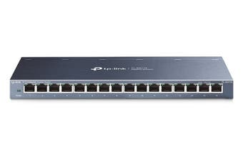 TP-Link 16-Port Gigabit Desktop Switch (TL-SG116)