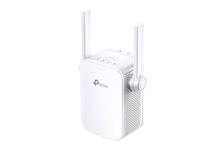 TP-Link AC750 Wi-Fi Range Extender (RE205)