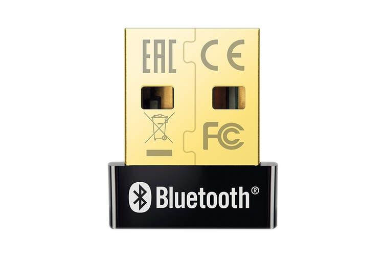 TP-Link Bluetooth 4.0 Nano USB Adapter, Nano Size, USB 2.0 (UB400)