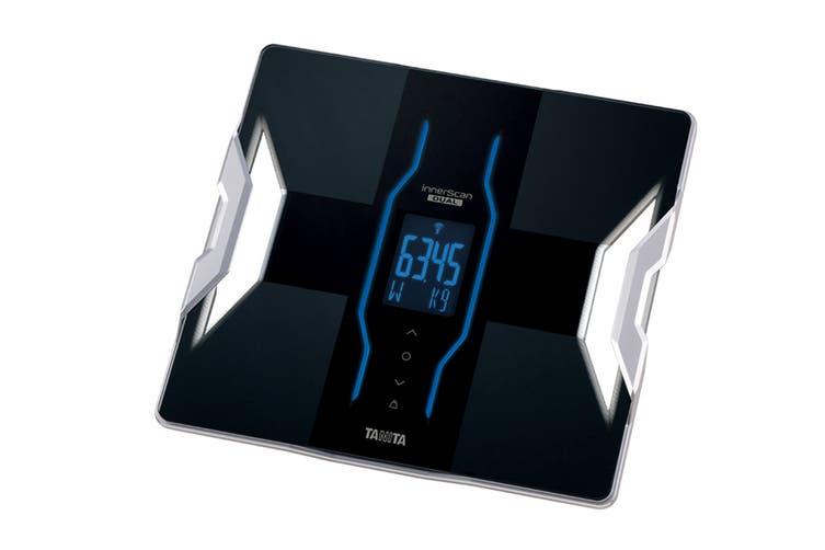 Tanita RD-953 Wireless InnerScan Body Composition Monitor - Black  (51953)