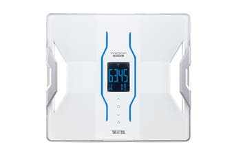 Tanita RD-953 Wireless InnerScan Body Composition Monitor  - White (51954)