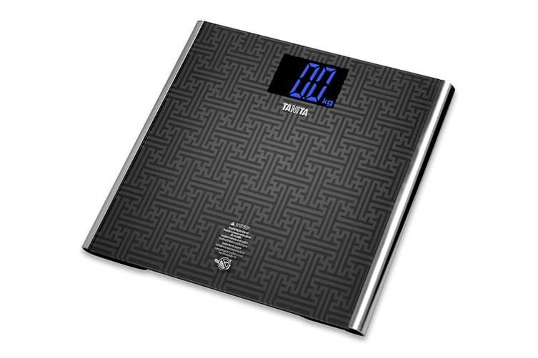 Tanita HD-387 200kg Glass Bathroom Scale (53388)