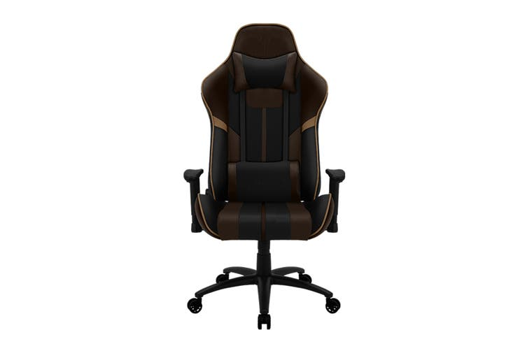 Dick Smith Thunderx3 Bc3 Boss Breathable Pinhole Surface Gaming Office Chair Coffee Office Chairs