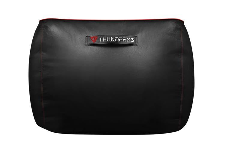 ThunderX3 DB5 Gaming Bean Bag-Black /Red