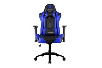 ThunderX3 TGC12 Gaming Chair -Black/Blue