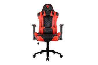 ThunderX3 TGC12 Gaming Chair -Black/Red