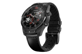 TicWatch Pro Black Bluetooth Smart Watch