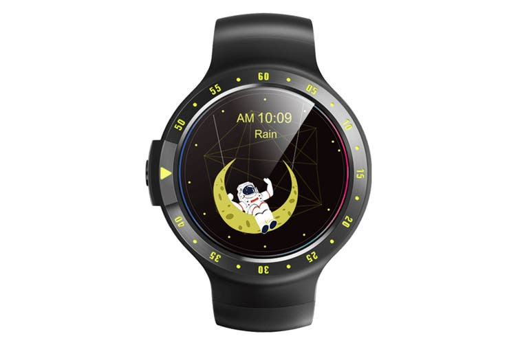 TicWatch S Knight Smart Watch