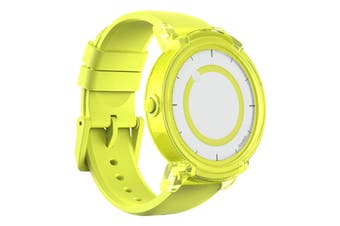 TicWatch E Lemon Smart Watch