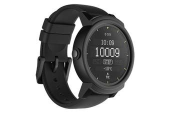 TicWatch E Shadow Smart Watch