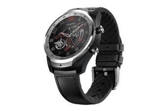 TicWatch Pro Silver Bluetooth Smart Watch