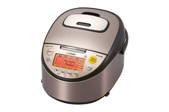 Tiger Induction Heating Rice Cooker 5.5 Cup 1L (JKT-S10A)