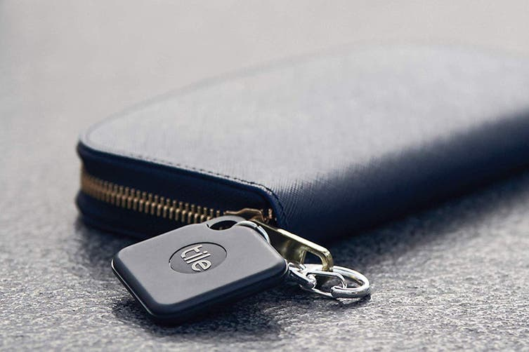 Tile Pro Bluetooth Tracker (2020) - 2 Pack