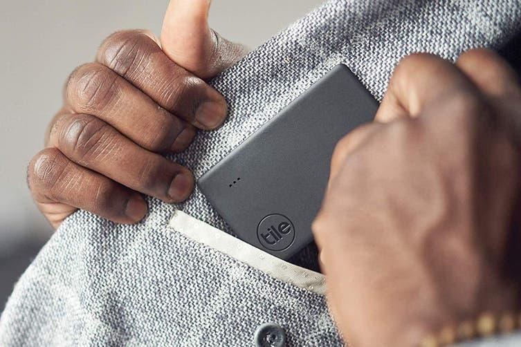 Tile Slim Bluetooth Tracker (2020)
