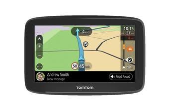 """TomTom GO Basic 6"""" GPS Navigation System (4482083)"""