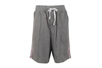 Tommy Hilfiger Men's Modern Short (Grey Heather)