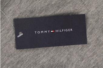Tommy Hilfiger Men's Modern Short (Grey Heather)
