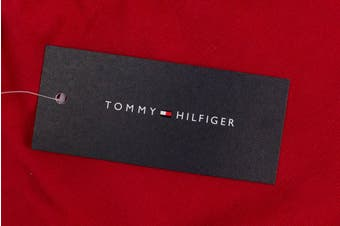 Tommy Hilfiger Men's Modern Short (Mahogany)
