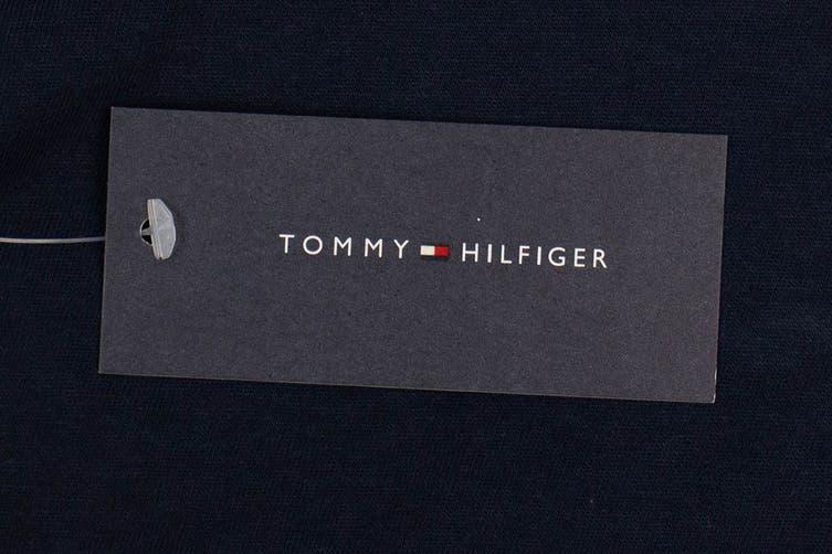 Tommy Hilfiger Men's Modern Essentials Tank Top (Mahogany, Size L)