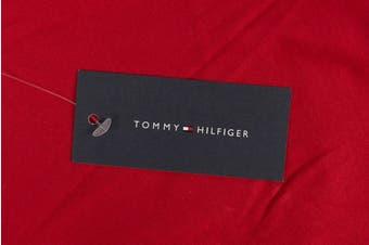 Tommy Hilfiger Men's Modern Tank Top (Mahogany)