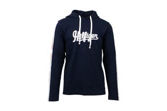 Tommy Hilfiger Men's Modern Essentials Hoodie (Dark Navy)