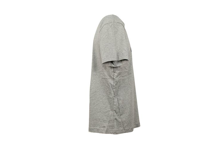 Tommy Hilfiger Men's Graphic Sleepwear Tee (Grey Heather, Size M)