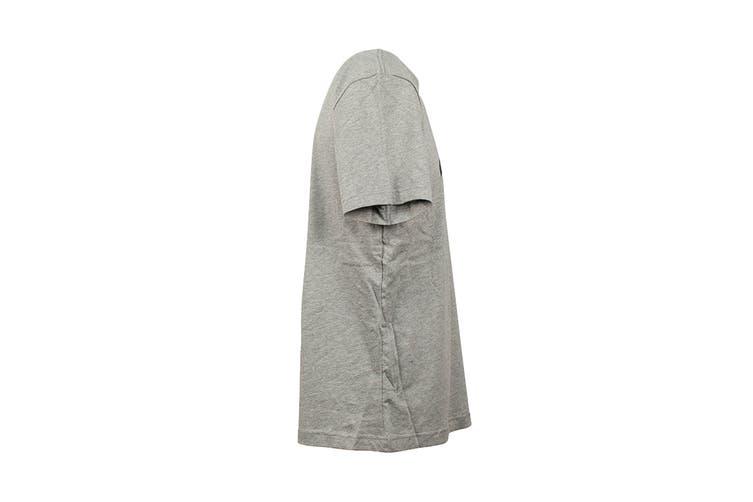 Tommy Hilfiger Men's Graphic Sleepwear Tee (Grey Heather, Size S)