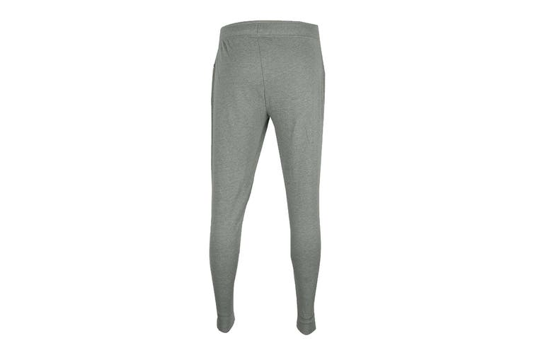 Tommy Hilfiger Men's Op French Terry Jogger (Grey Heather, Size XXL)