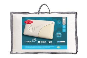 Tontine Comfortech Coolmax Memory Foam Pillow