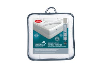 Tontine Comfortech Stain Resistant Mattress Protector