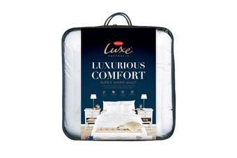 Tontine Luxe Luxurious Comfort Quilt (Queen)