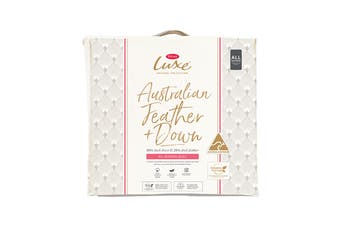 Tontine Luxe 80/20 Feather & Down Quilt