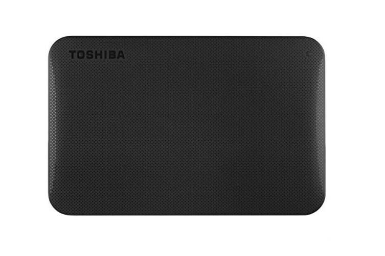 "Toshiba 1TB Canvio 2.5"" USB 3.0 Portable Hard Drive (HDTP210AK3AA)"