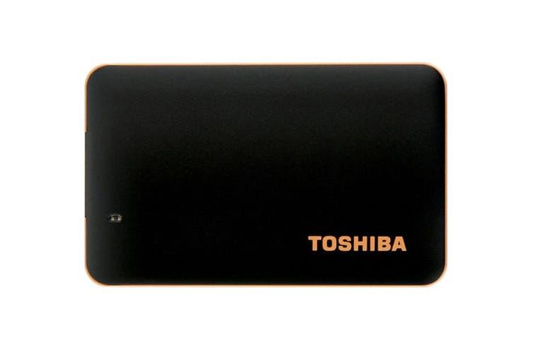 Toshiba X10 120GB Portable SSD USB 3.1 (PA5284A-1MAG)