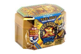Treasure X S3 Kings Gold Mystical Beast Pack