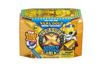 Treasure X Kings Gold Surprise Pack S3