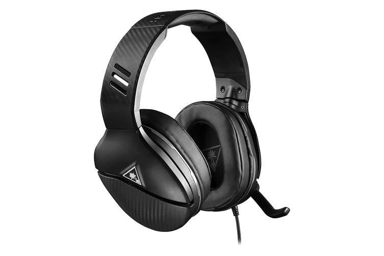 Turtle Beach Headset Recon 200 Black (PS4 & Xbox One)