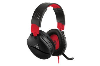 Turtle Beach Headset Recon 70N (Nintendo Switch)