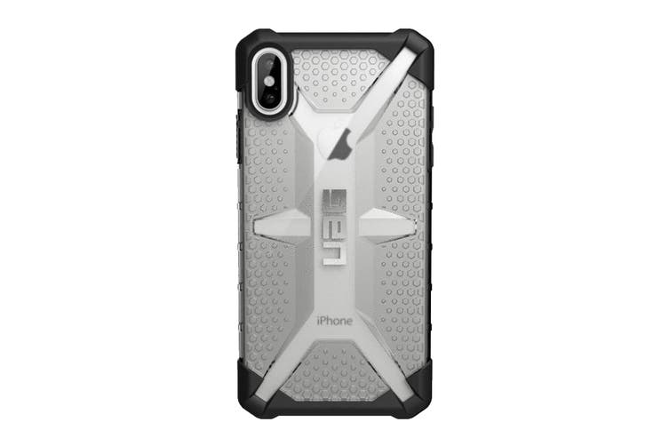 UAG Plasma Series iPhone Xs Max Case - Clear