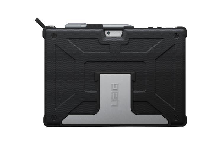 UAG Metropolis Series Microsoft Surface Pro 6/5/4 Gen Case - Black