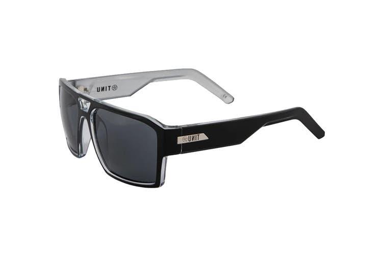UNIT Men's Vault Sunglasses (Silver)