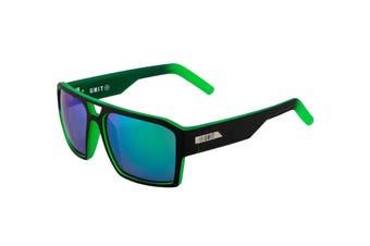 UNIT Men's Vault Sunglasses (Dip Green)