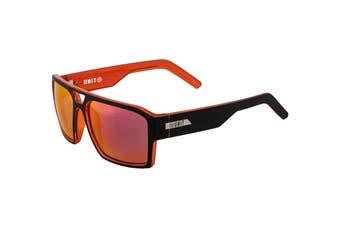 UNIT Men's Vault Sunglasses (Orange)