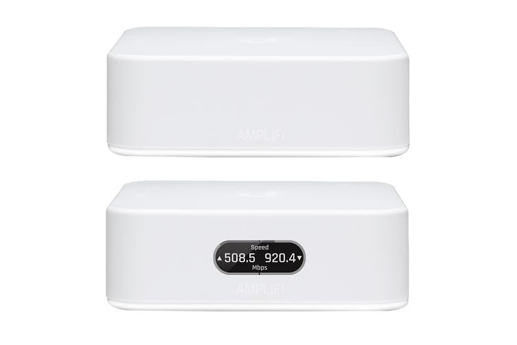 Ubiquiti Amplifi Instant AFI Home Wi-Fi Mesh with MeshPoint Extender (AFI-INS)