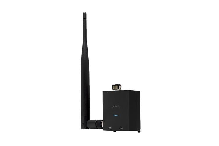 Ubiquiti AirGateway LR Long Range) AP / Station - Add WiFi to any LAN Network Device Easily (AIRGATEWAYL)